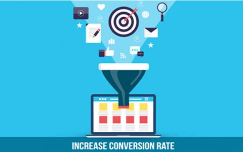 Что такое Conversion rate?