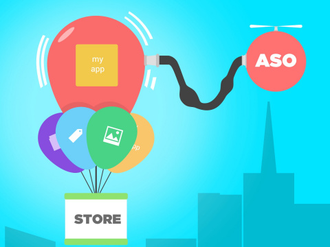 What is ASO? How you should promote your app in the search? Which tools are helpful? What keywords are needed?
