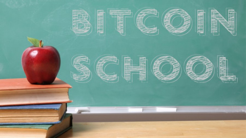 5 best education platforms about cryptocurrency