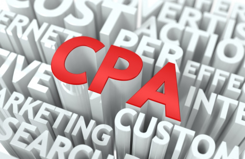 CPA: how to make money on the internet with investments/without investments