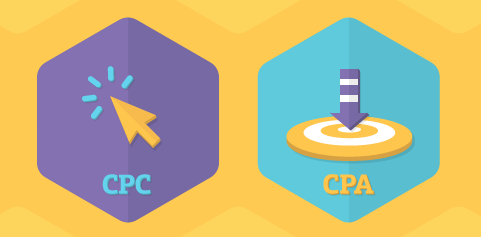 Cost-per-action vs. cost-per-click: pros and cons