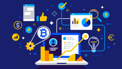 5 лучших онлайн платформ о криптовалюте