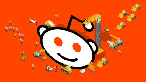 Reddit is a website for social news
