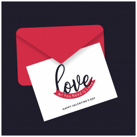 Valentine's Day SMS mailouts: 7 main tips to boost the sales