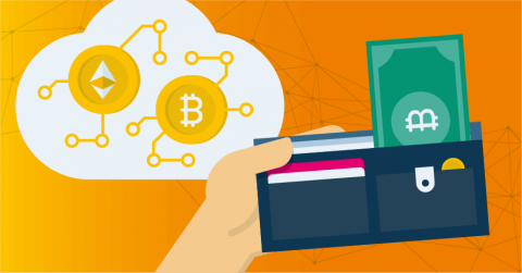 Онлайн-кошелек для криптовалюты