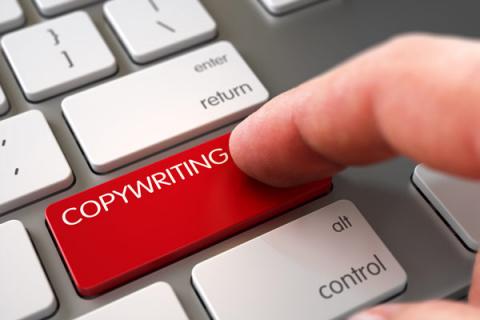 Copywriting for beginners: exchanges, freelance, career